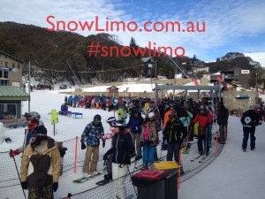 people love our mt buller day trips to the snow