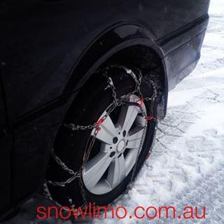 Vehicles mt hotham falls creek mt buller for Mercedes benz tire chains